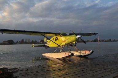 التحليق الأول من نوعه في العالم لطائرة تُدار بالكهرباء بالكامل - طائرة تعمل بالطاقة الكهربائية تمامًا تحلق لأول مرة - صناعة طائرة تعمل بالكهرباء
