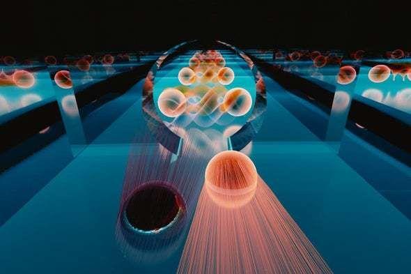ما هي ظاهرة النفق الكمومي ؟