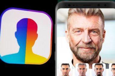 تطبيق الصور (فيس آب) الذي يجعلك تبدو عجوزًا من المحتمل أنه يحتفظ ببياناتك حقيقة تطبيق faceapp هل يسرق تطبيق فيس آب بياناتك حقاً بيانات المستخدم