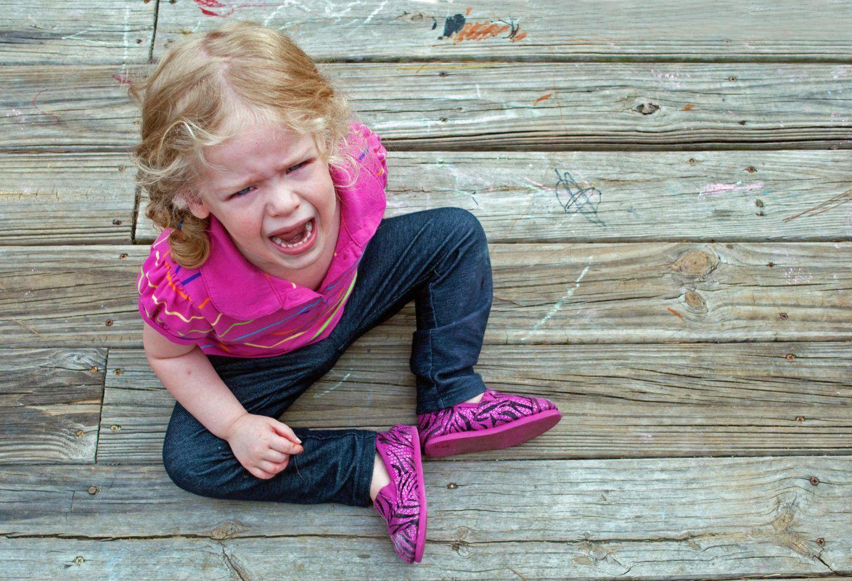 الطريقة الأفضل للتعامل مع نوبات غضب الأطفال طبقًا للعلم