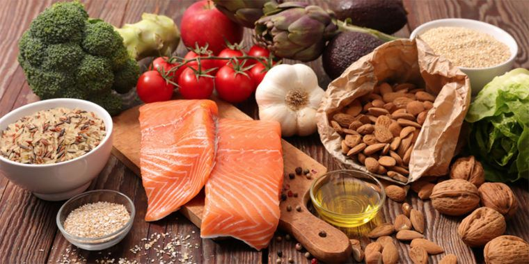 تناول طعام الأسلاف يحسن من صحتنا