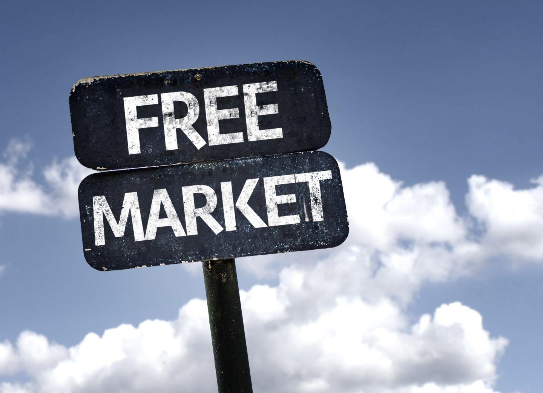 ما هي السوق الحرة ؟