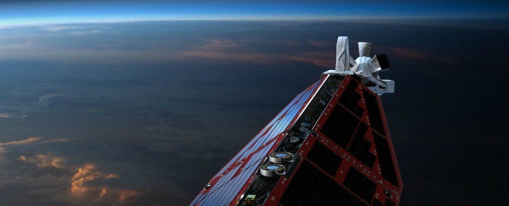 لأول مرة: اكتشاف انبعاثات بلازما أسرع من الصوت في الغلاف الجوي للأرض