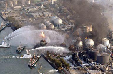 كارثة فوكوشيما النووية شركة طوكيو للكهرباء والطاقة محطة فوكوشيما دايتشي شمال اليابان أسوأ حادث نووي في التاريخ الطاقة النووية المفاعلات