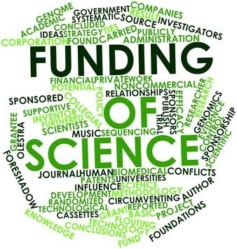 معايير تمويل و ترويج العلم الحالية ، الى ماذا ستؤدي ؟