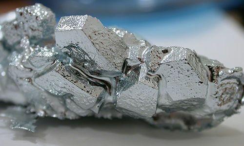 حقائق ومعلومات حول عنصر الجاليوم