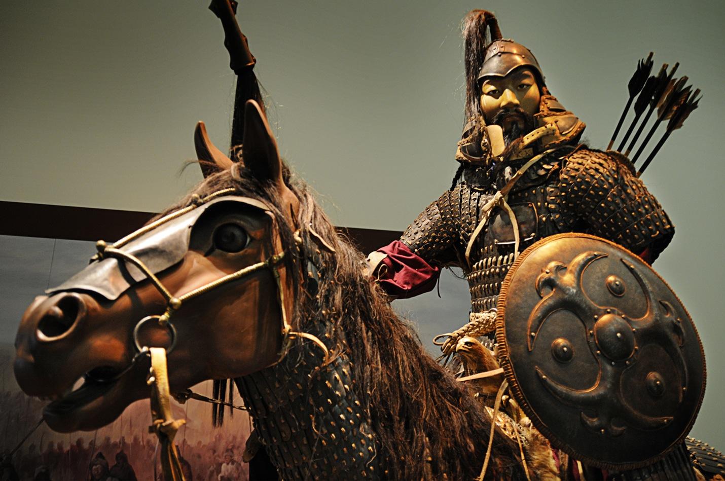 ما الذي وقف في وجه المغول وحال دون استعمارهم لأوروبا؟