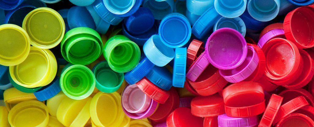 وجد الباحثون طريقة لتحويل غاز ثاني أكسيد الكربون إلى بلاستيك بفعالية غير مسبوقة