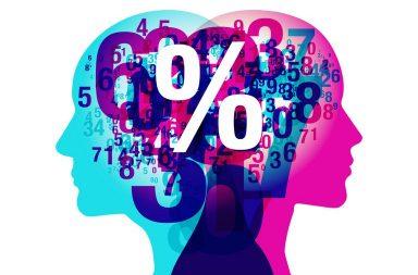 هل يختلف عمل أدمغة الذكور عن أدمغة الإناث عند فهم الرياضيات حل المسائل الرياضية الفرق بين دماغ الذكر والأنثى من اذكى الرجال أم النساء