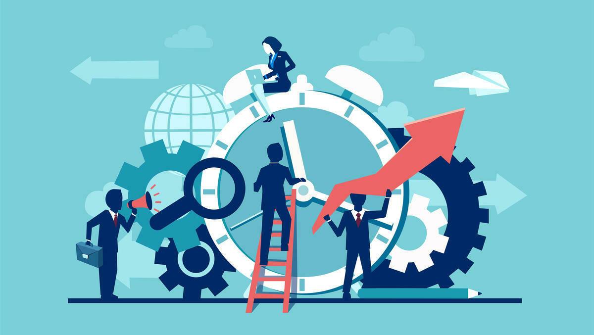 قابلية التوسع: إلى أي مدى يستطيع العامل تحمل زيادة ضغط العمل؟ - القدرة على التأقلم والعمل جيدًا عند زيادة عبء العمل أو نطاقه