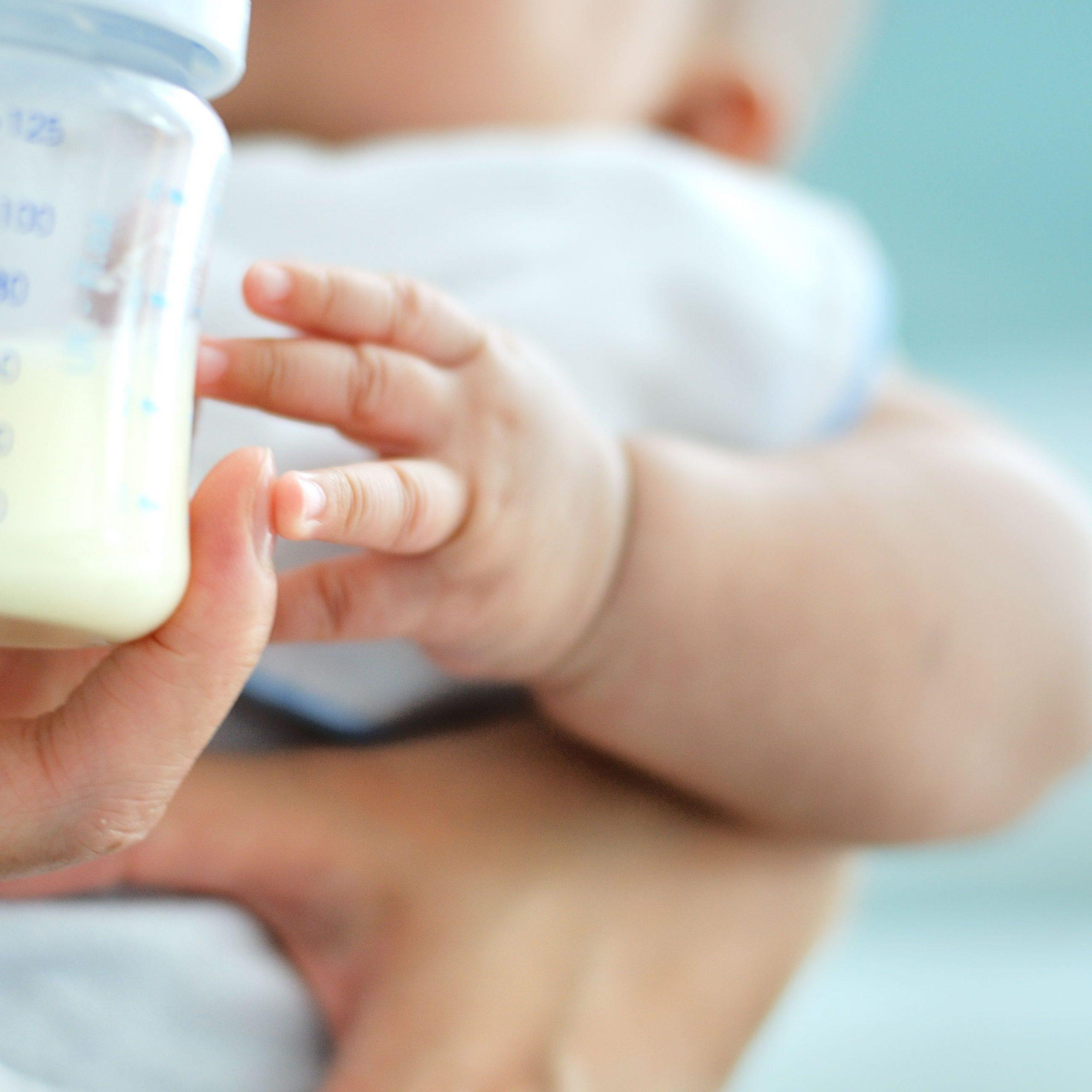 الكربوهيدرات الأم القدرة تحسين النمو GettyImages-13612799