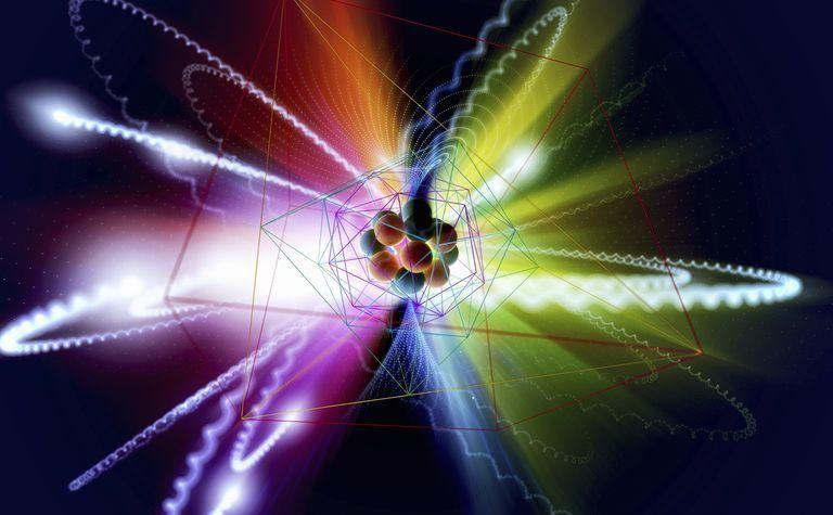 ما هي الجسيمات الأولية ؟