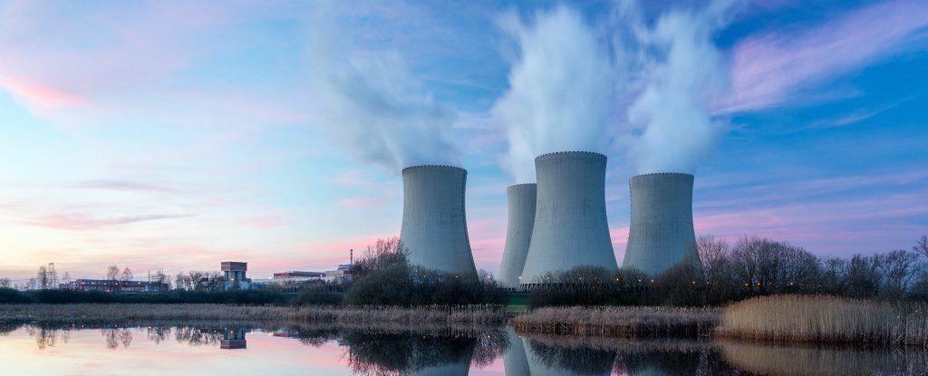 هل يمكن للطاقة النووية إنقاذنا من الاحتباس الحراري؟