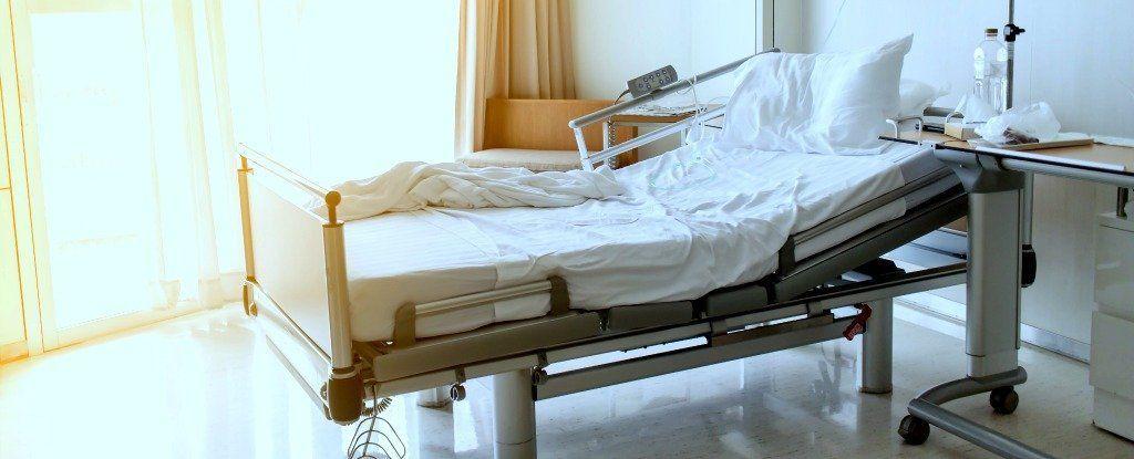 يمكن للذكاء الاصطناعيّ لغوغل أن يتنبأ متى يموت المريض في المستشفى