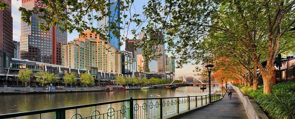 ما هي المدينة الأكثر ملاءمة للعيش؟ الإجابة ليست بهذه السهولة