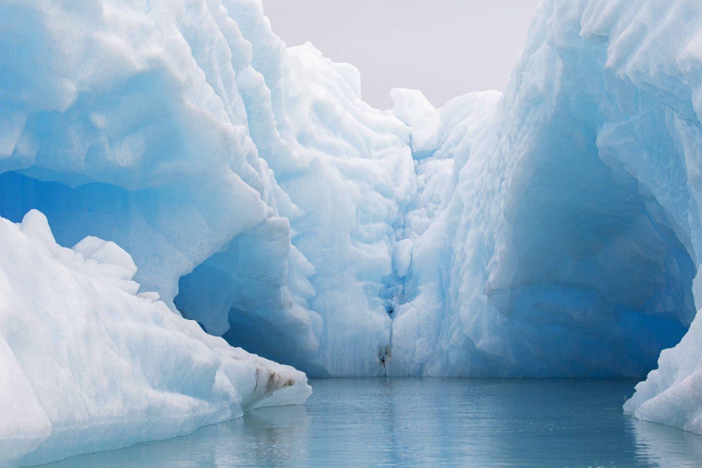 كشف ذوبان القطب الشمالي عن 5 جزر جديدة لم نعلم بوجودها هناك حتى