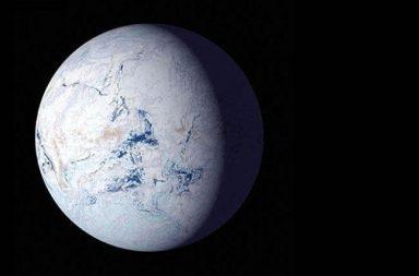 قد نعرف أخيرًا كيف نجت الحياة من فترة الجحيم المتجمد على الأرض - واجهت الحياة منذ نشأتها عدة تحديات لاستمرارها فوق الكوكب الأزرق