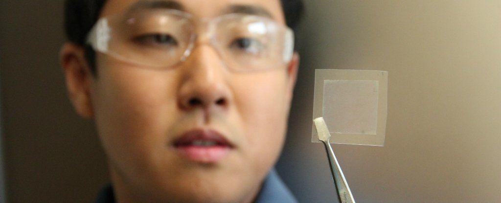 كيف حول العلماء زيت الطعام الى مادة اقوى بـ 200 مرة من الفولاذ ؟