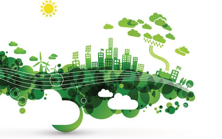 الخرسانة الخضراء صديقة للبيئة فما هي؟