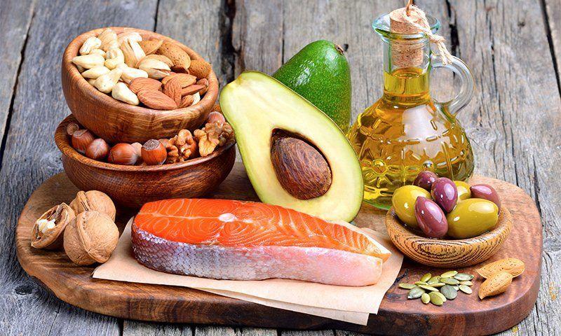 ما هي الدهون ؟ أنواع الدهون الحيوانية