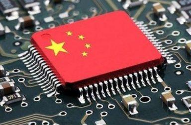 التكنولوجيا في الصين