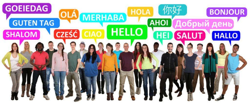 كيف تترك انطباعًا جيدًا عندما تقول مرحبًا؟