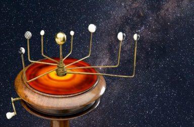 كيف حصل النظام الشمسي على الفجوة العظيمة؟ ولماذا يُعَد الأمر مهمًّا للحياة على الأرض؟ - رصد نظير لسلسلة جبال روكي في نظامنا الشمسي