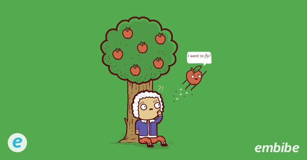 قانون نيوتن الثاني للحركة