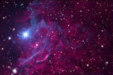متى بدأت النجوم بالتكون في الكون كيف تشكل النجوم كيف تكونت النّجوم في كوننا الانفجار العظيم الغاز المكون للنجم الهيدروجين