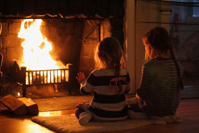 عشر طرق لجعل بيتك اكثر دفئا في الشتاء ، و بكلفة اقل ! فما هي ؟