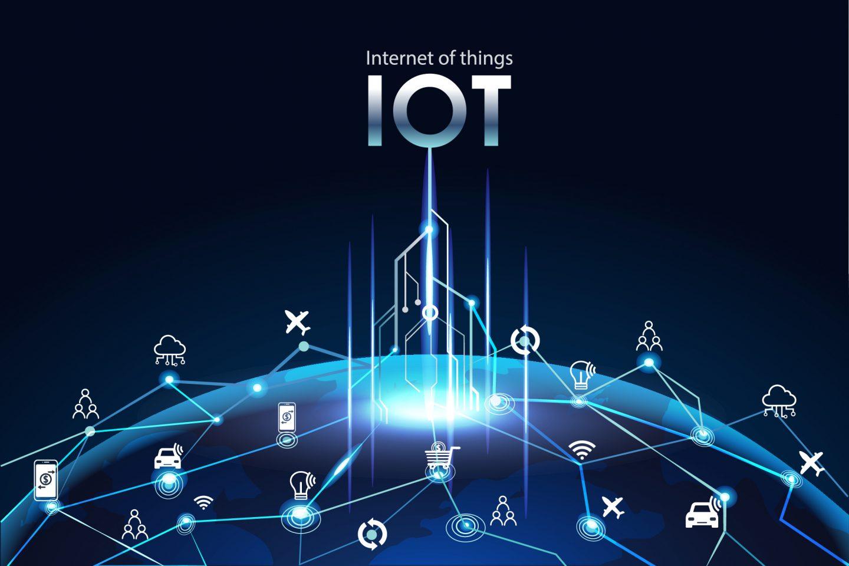 ما المقصود بـ «إنترنت الأشياء»؟