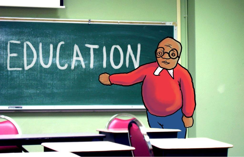 لماذا يعد التعليم مهما
