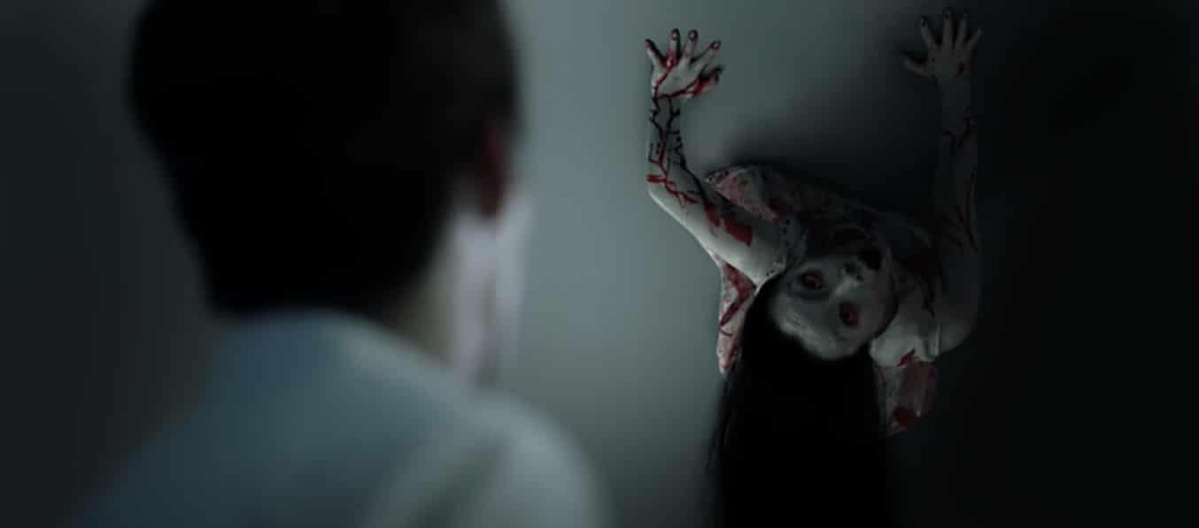 لماذا نهوى الخوف ومشاهدة افلام الرعب؟