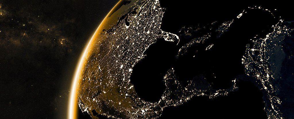التلوث الضوئي يتزايد أكثر من أي وقت مضى