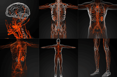 التهاب الأوعية اللمفاوية: الأسباب والأعراض والتشخيص والعلاج عدوى تصيب الأوعية التي تحمل السائل اللمفاوي خلال الجسم المضادات الحيوية