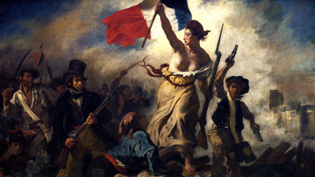 الليبرالية الكلاسيكية