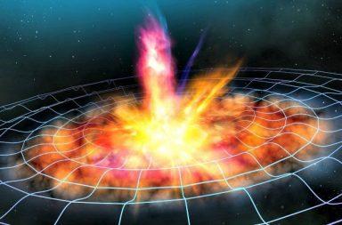 فرضية جديدة تتحدى فيزياء اينشتاين