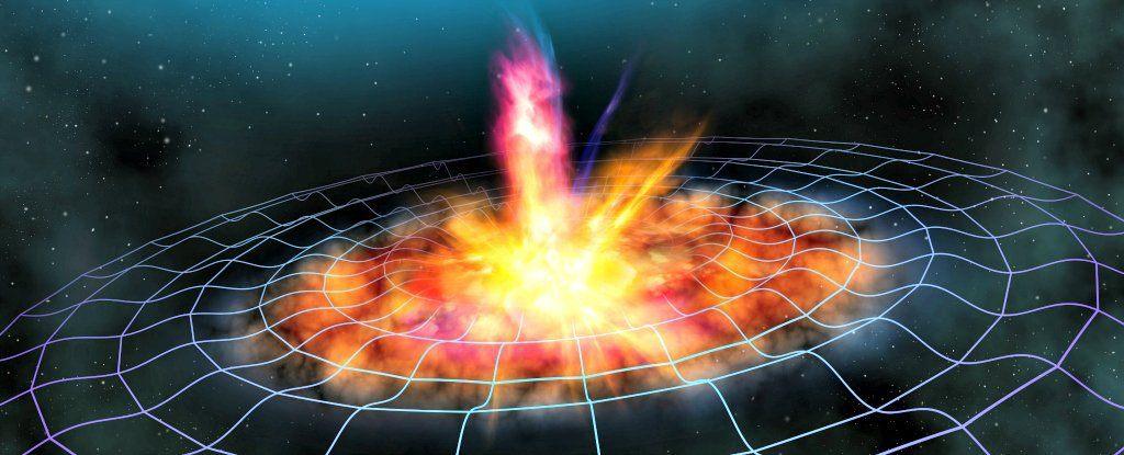 فرضية جديدة تتحدى فيزياء اينشتاين و يمكن اختبار صحتها قريبا !