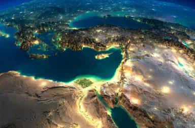 الشرق الأوسط وشمال أفريقيا أو MENA: من هي تلك الدول - ماذا نعني بكلمة MENA - من هي الدول التي تنتمي إلى حوض المتوسط وشمال أفريقيا