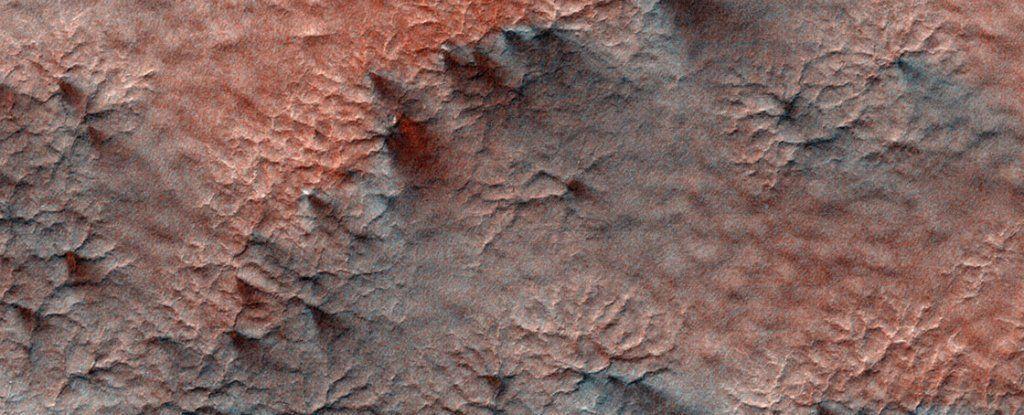 ربما تكون أقلّ حماسًا بشأن استعمار المريخ بعد هذه الدراسة الجديدة