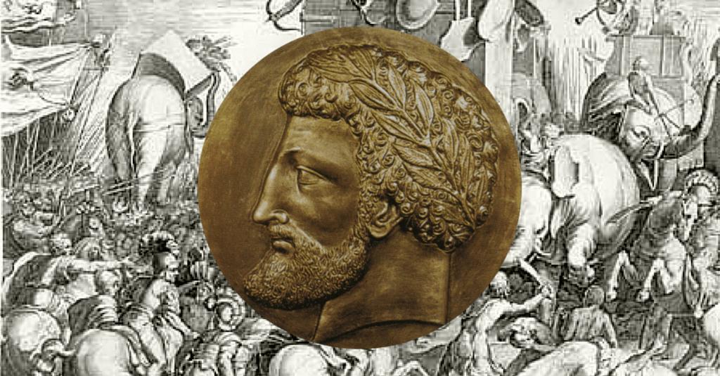 ماسينيسا: الملك الأمازيغي الذي حارب الجميع