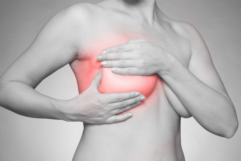 التهاب الثدي: الأسباب والأعراض والتشخيص والعلاج