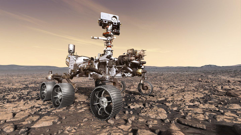 مركبة كيوريوسيتي - ما الذي تفعله المركبة كيوريوسيتي على المريخ ؟