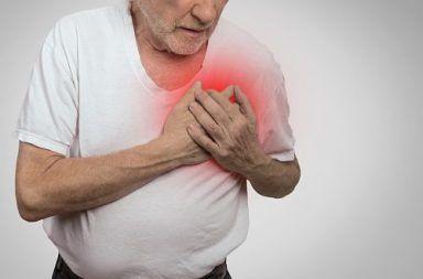 تسرع القلب الأذيني متعدد البؤر MAT: الأسباب والأعراض والتشخيص والعلاج نبض القلب بسرعة أسرع من الحالة الطبيعية إشارات كهربائية إلى القلب