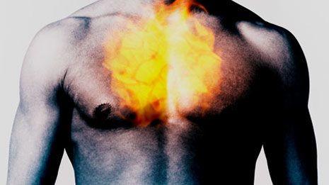 هل تؤدي أدوية الحرقة المعدية إلى الموت؟