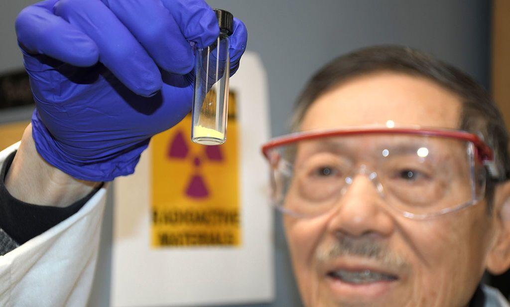 تطوير مادة كيميائية تعمل على التخلص من اليورانيوم في أجسام الفئران