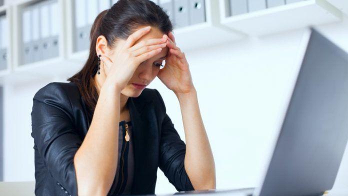 قد يؤدي التوتر إلى اتخاذ قرارات محفوفة بالمخاطر