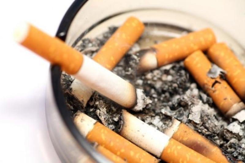 الاعتقاد بأن النيكوتين الموجود في السجائر قد يغير من نشاط الدماغ ورغباته