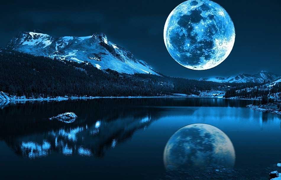 كيف يؤثر القمر على حالتك النفسية ؟