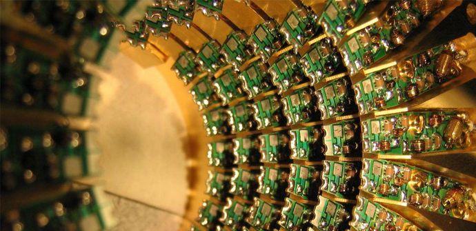 ماهي حدود سرعة الحواسيب الكمومية؟